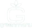 Greenmenu.pl Logo